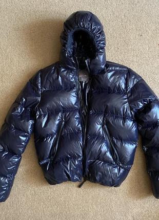 Duvetica оригинальная зимняя пуховая куртка