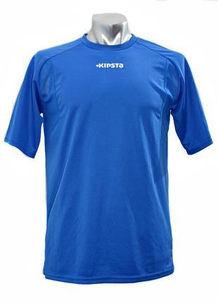 Мужская спортивная футболка kipsta. код 2345(3)
