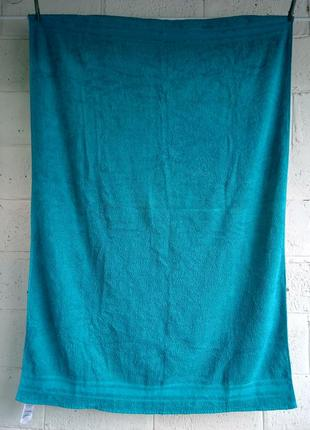 Большое банное полотенце 100*140