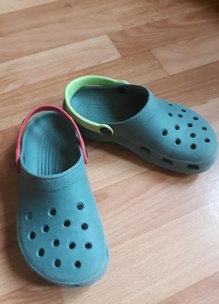 Crocs, италия, р.30