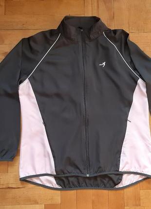 Ветровка куртка женская sport