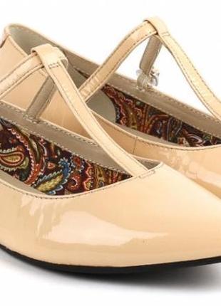 Vagabond балетки туфли 37,5-38 размер