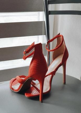 Крутезні туфлі від new look