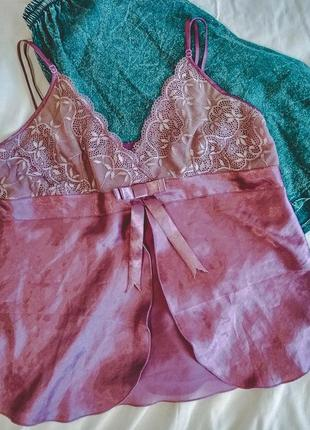 Пижама пеньюар