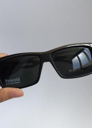 Мужские солнцезащитные очки porsche design