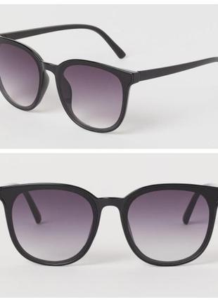 Очки солнцезащитные h&m