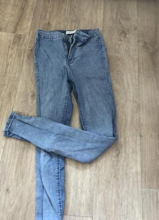 Штаны skinny, штаны в обтяжку
