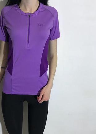 Женская компрессионная футболка helly hansen