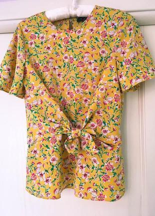 Милая блуза 1+1=3♥
