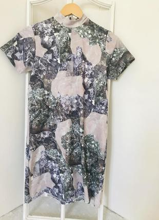 Крутое платье от asos