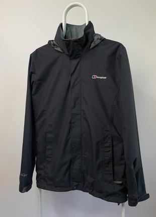 Оригинальная куртка ветровка berghaus aq2 14