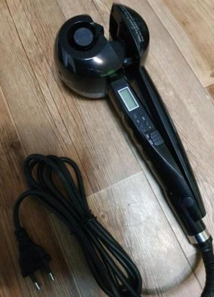 Машинка для завивки волос