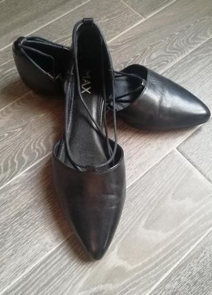 Балетки, туфли-лодочки