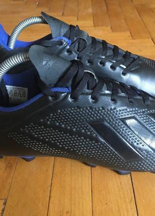 Бутсы копочки adidas x 19.4 fg m d98079 размер 40