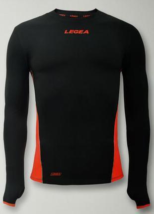Тренировочная футболка для занятий спортом водолазка