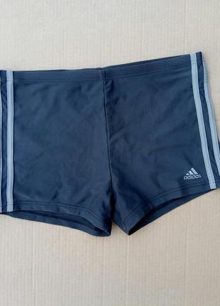 Чоловічі купальні плавки/купальные пляжные плавки/трусы adidas