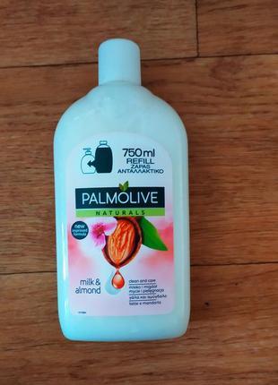 Жидкое мыло в ванную palmolive