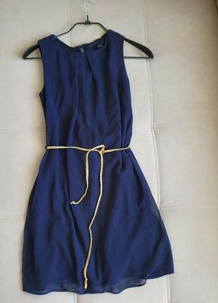 Платье р.36