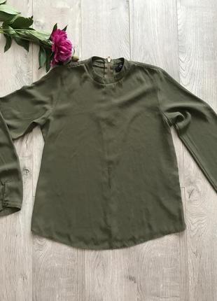 В наличии блузка