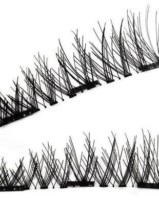 Ресницы на 3-х магнитах