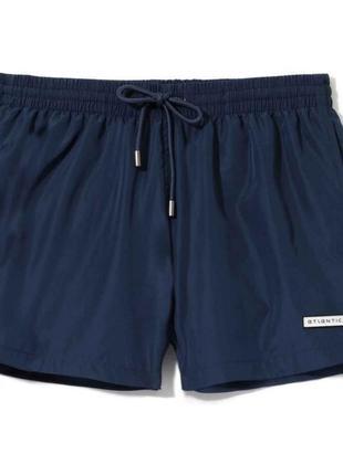 Пляжные шорты atlantic, xl, новые