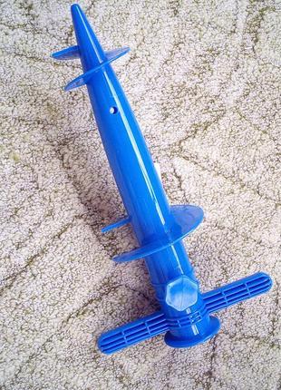 Підставка для кріплення парасолі, бур