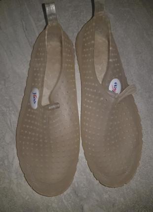 Тапочки для моря joss 32