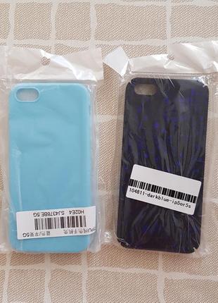 Чехол для айфон 5 5c 5s se case for iphone новый new