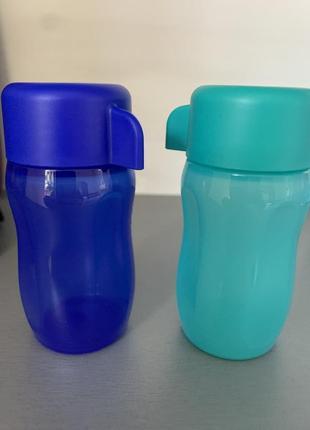 Бутылочки набор 90 мл tupperware