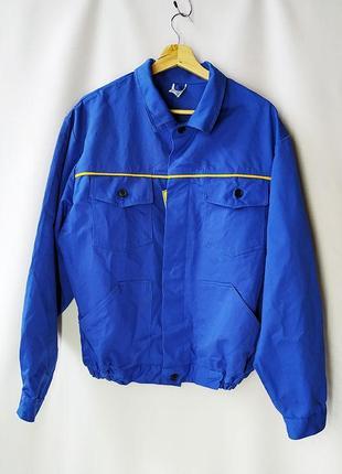 Куртка спецовка тк-спецодяг