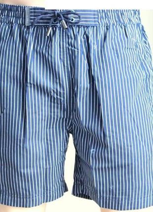 Пляжные шорты atlantic, l, новые