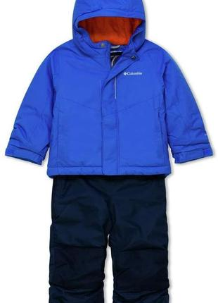 Комбинезон columbia buga set 2t