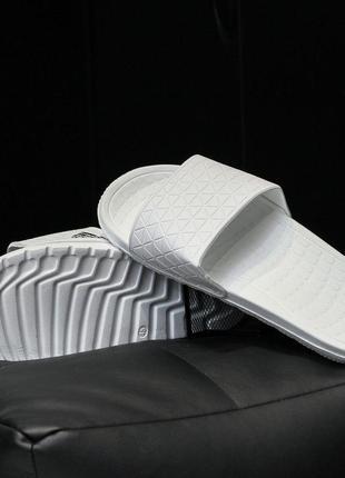 Тапочки сланцы adidas