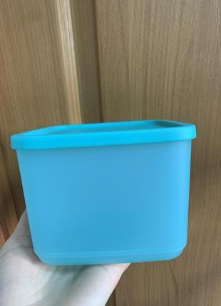 Контейнер 1 л кубикс tupperware