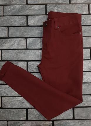Новенькі стрейчеві джинси denim_co