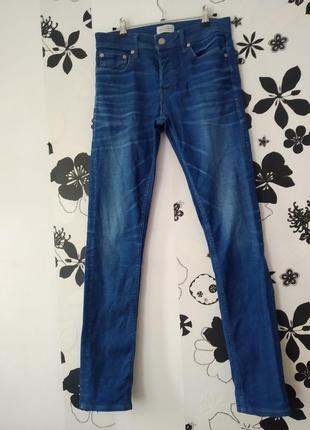 Вузькі джинси w30 l34