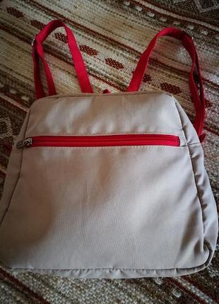 Рюкзак, портфель oriflame
