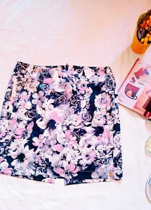 Стильная классная юбка фирмы magenta