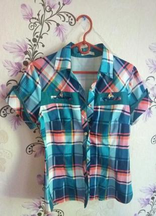 Рубашка женская🌸