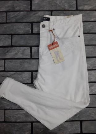 Новенькі літні джинси від pull&bear skinny