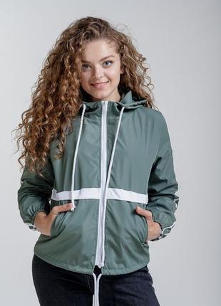 Женская ветровка, куртка, жіноча вітровка