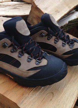 Треккинговые ботинки adventuridge 38 39
