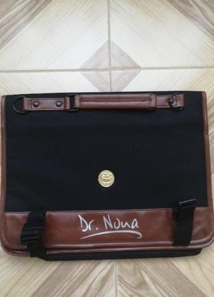 Фирменный портфель dr. nona израиль