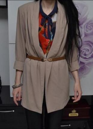 Суперський піджак new look
