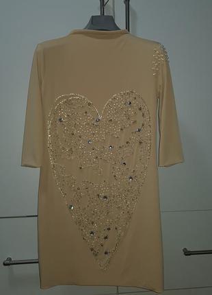Ексклюзивне плаття, ручна робота