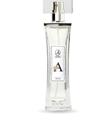 Paris, № 103 a, парфуми 20 ml
