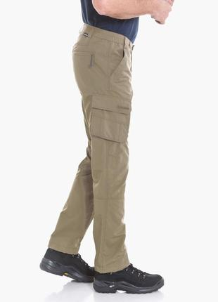 Schöffel pants aarhus  трекінгові штани, треккинговые штаны. брюки для туризма, туризму.