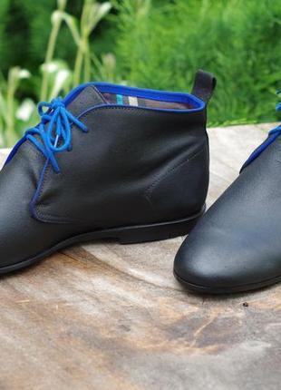 Lloyd летние ботинки чукка дезерты