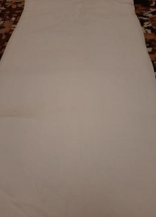 Відріз тканини вафельна
