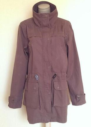 Доступно - котоновая куртка *cherokee* 14 р.